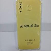 Anticrack Samsung Galaxy A8 Star