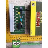 CPT - kit inverter dc to ac 750 watt pengubah arus listrik dc ke ac