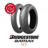 BAN BRIDGESTONE BATTLAX S22 UK 180/55 | BAN MOTOR