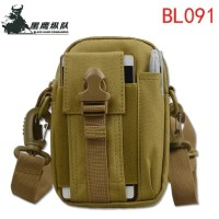 Supplier Tas Pinggang Tactical Army Plus Tali Strap Selempang Multifun