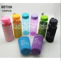 My Bottle MBT08 Full Colour Pouch Busa - 500 ML bio