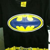 Baju Anak Batman