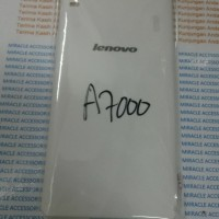 Backdoor Lenovo A7000▪Tutup belakang▪Casing▪Plus on of