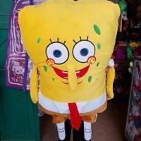 Boneka spongebob size jumbo besar