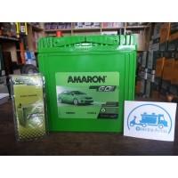 Aki Mobil Honda Jazz NS40ZL 38B20L Amaron Accu Kering Murah