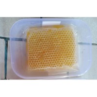 madu sarang 250 gram honeycomb melifera