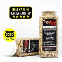 PAKAN MAKANAN BURUNG LOVEBIRD PAUD BALIBU MILET POWER MIX START UP