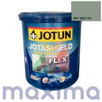 JOTASHIELD FLEX GALON (2,5 LITER) - DUSTY GREEN 7543