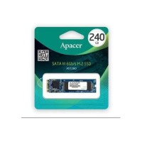 SSD Apacer AST280 M.2 80mm 240GB - SSD Apacer M2 240 GB Sata 3