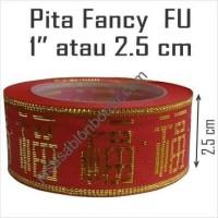 Pita Fu Suang si 1 inch atau 2.5cm