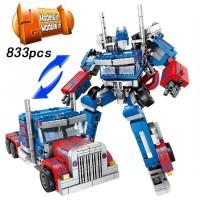 621018 Lego Transformer Optimus Prime