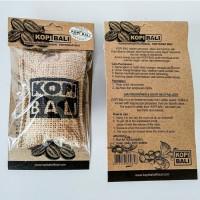 Parfum Kopi Bali Original kemasan resmi pengharum mobil ac anti bau