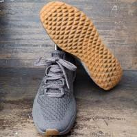 Nobull Knit running shoes grey