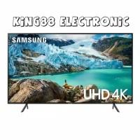 UA43RU7100 LED TV SAMSUNG 43 INCH SMART TV 4K ULTRA HD 43RU7100 NEW