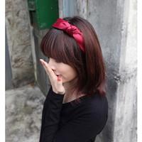 bando korea 005 HEADBAND hair aksesoris rambut JEPIT RAMBUT import