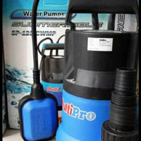multipro sp 125 cwmp mesin pompa celup air bersih