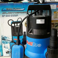 multipro sp 200 dwmp mesin pompa celup air kotor