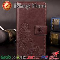 Casing Dompet Magnet Wallet Flip Cover Case Huawei P20 P30 Pro Lite