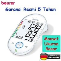 Beurer BM55 Tensimeter Digital Alat Ukur Tensi Tekanan Darah BM-55
