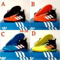 Sepatu Anak,Sepatu Futsal Anak Adidas Predator 34-38
