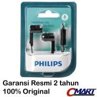 Philips SHE1405 Stereo Earphone with Mic Headset Headphone