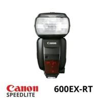 CANON SPEEDLITE 600 EX-RT FLASH CANON