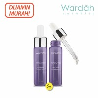 Wardah Renew You Anti Aging Intensive Serum, 17ml - Serum Wajah