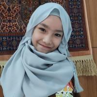 hijab jilbab anak instan