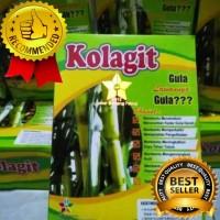 Obat Herbal Diabetes Kolagit