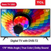[Resmi] TCL TV 32 inch 32B3