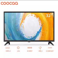[Resmi] Coocaa LED TV 32 inch 32D3T - Digital TV DVB T2