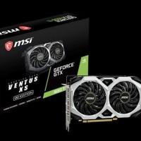 MSI Geforce GTX 1660 Ti Ventus XS 6G - 6GB DDR6