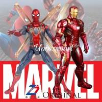Best Quality Avengers Super Hero Action Figure Marvel Mainan