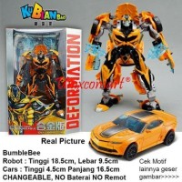 Robot Transformers Deformation Best Quality Plastic and Metal