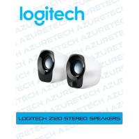 Logitech Z120 Speaker Garansi Resmi