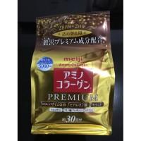 Meiji Amino Collagen Refill 214 gram