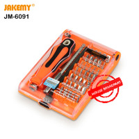 OBENG TOOL SET JAKEMY JM-6091 37 IN 1 ORIGINAL