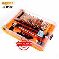 Jakemy 45 in 1 Professional Repair Tool Kit - JM-8132