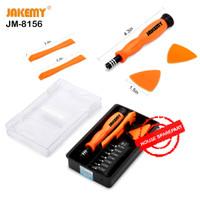 JM-8156 Jakemy 20 IN 1 Portable Precision Screwdriver Set