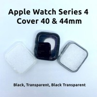 Transparent Ultra Thin Apple Watch 4 Cover Case Protector