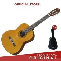 Gitar Akustik Yamaha Original C40 / C-40 / C 40 Free Softcase