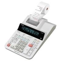 Kalkulator Struk Print Casio DR240R - / Printing Calculator 240R