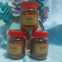 bawang goreng pedas