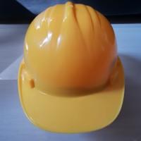 Helm safety helmet Proyek Murah lengkap dgn inner pelindung kepala bgs