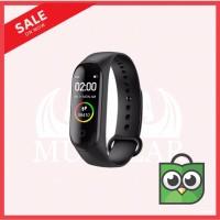Smart Watch M4 Plus Jam Smartband SmartWatch Xiaomi Mi Band 4