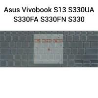 Keyboard Protector Asus Vivobook S13 S330UA S330FA S330 S330FN