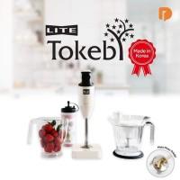 Hand Blender Tokebi