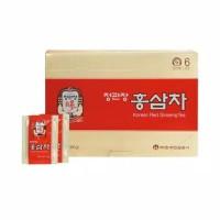 Korea Red ginseng tea (isi 100)