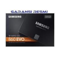 Samsung SSD 860 EVO 500 GB SATA III 2.5