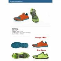 Sepatu Lari/ Running Shoes. KETA 183